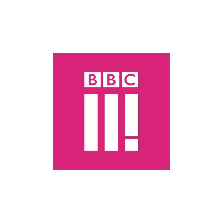 BBC 3 Logo.