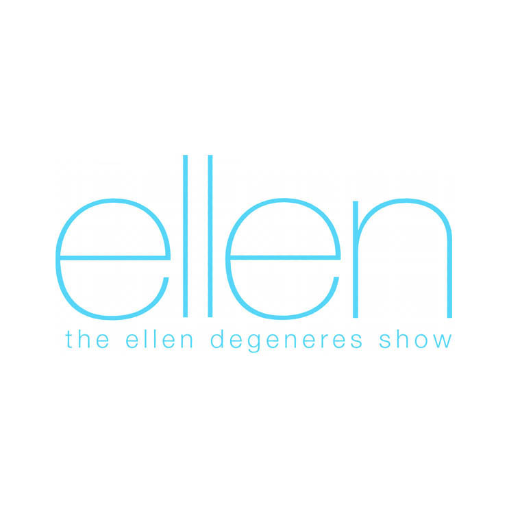 Ellen DeGeneres Show Logo
